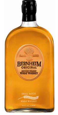 Bernheim Wheat Whiskey 90@